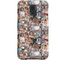 Taylor Swift in 2014 Samsung Galaxy Case/Skin