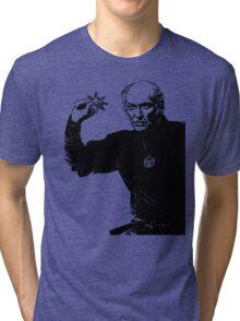 John Peter McAllister Tri-blend T-Shirt