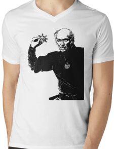 John Peter McAllister Mens V-Neck T-Shirt