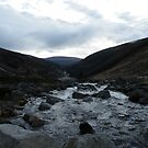 River by Derek Smith