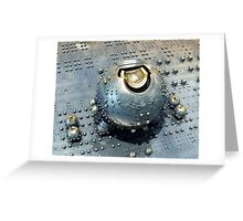 Populate Greeting Card