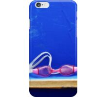 megane iPhone Case/Skin