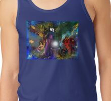 Bewitchment Tank Top