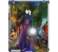 Bewitchment iPad Case/Skin