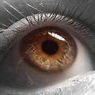 Eyes Open by Jon Tait