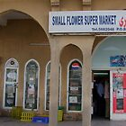Small Flower Super Market by juellie