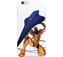 Evangelion Chronicle 8 iPhone Case/Skin
