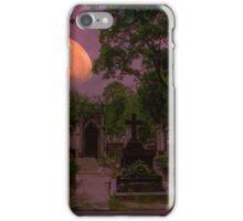 Dead of Night iPhone Case/Skin