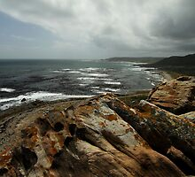 Cape of Good Hope by fortheloveofit