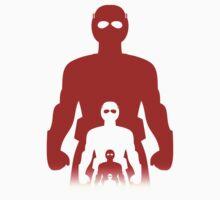 Ant-Man Kids Clothes