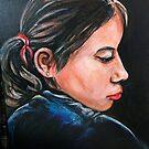 Grandchild  by Reynaldo