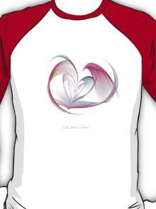 Spring Heart 2010 (tee) T-Shirt