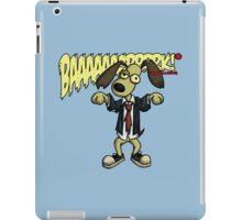 Puppy Zombie 2 iPad Case/Skin