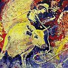 Bull 2 by scallyart