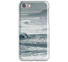 Big Swell Backlight iPhone Case/Skin