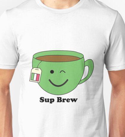 Sup Brew Unisex T-Shirt