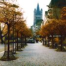 Cologne, Germany by rmenaker