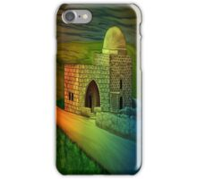 Rachel's Tomb by rafi talby iPhone Case/Skin