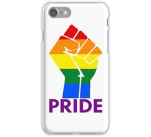 Pride! Marriage Equality 2015! iPhone Case/Skin