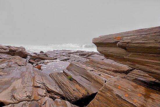 Fog by JHRphotoART