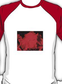 Geranium flower T-Shirt
