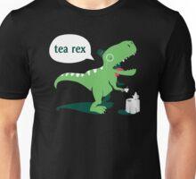 The Tea Rex  Unisex T-Shirt