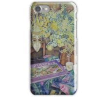 A Bouquet of Flowers iPhone Case/Skin