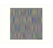 (  SELEMAH )  ERIC  WHITEMAN  ART   Art Print