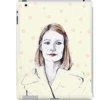 Margot Tenenbaum iPad Case/Skin