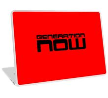Generation Now by Chillee Wilson Laptop Skin