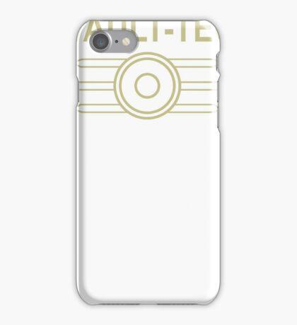 Scientists iPhone Case/Skin