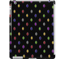 Rupees - Black iPad Case/Skin