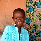 lamin's little brother by elisabeth tainsh