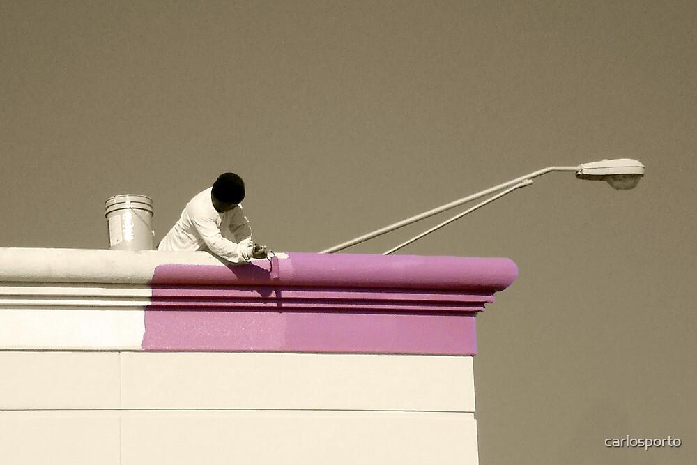 Painter by carlosporto
