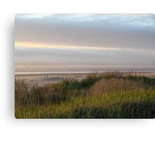 Perfect Solace Canvas Print