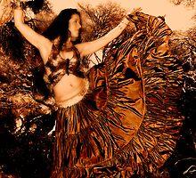 The Dancer by John Peel