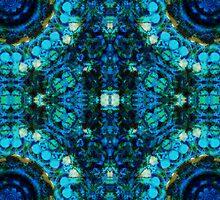 Blue Orb- Core code by Pseudopompous68