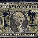 Dirty Dollar by J O'Neal