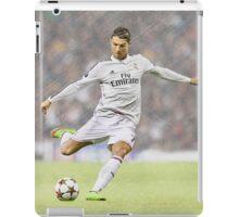 Cristiano Ronaldo iPad Case/Skin
