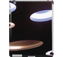 UFO Lighting iPad Case/Skin