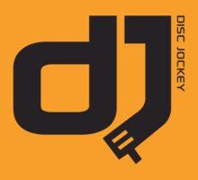 Disc Jockey by hybriddesigns