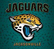 Jacksonville Jaguars by mandanda4ever