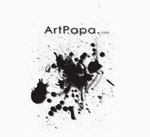 Artpapa t-Shirt by Antonov
