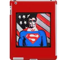 Last Son iPad Case/Skin