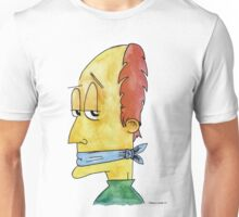 censorship(watercolour pencil version) T-Shirt