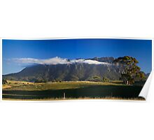 The Veil-Mt Roland Poster