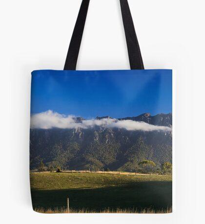 The Veil-Mt Roland Tote Bag