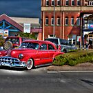COOL PONTIAC ! by MIGHTY TEMPLE IMAGES