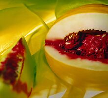 Blood Melon by Mike Atherford
