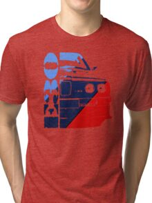 bmw - e30 m3 Tri-blend T-Shirt